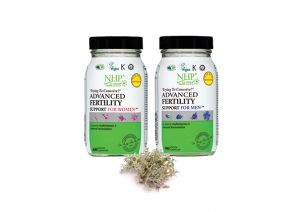 Fertility (couple)- 3 Month Programme