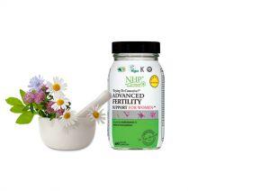 Fertility for Women- 3 Month Programme