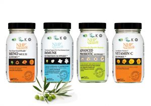 Immune Support Over 45-3 Month Programme