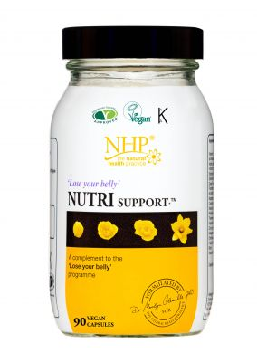 Nutri Plus  ' Lose your belly'