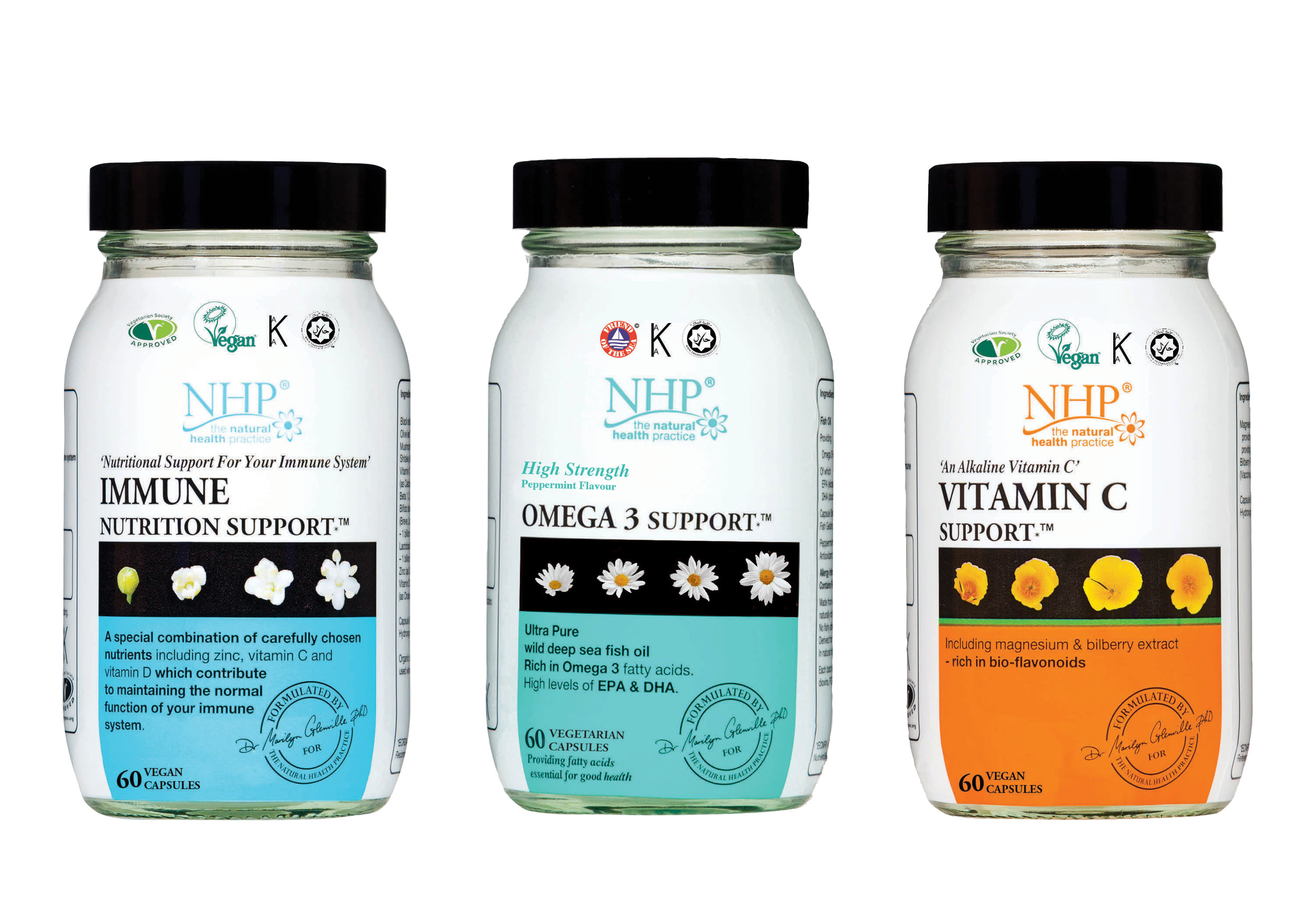 Your Supplement Programme