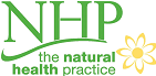 Natural health practice logo