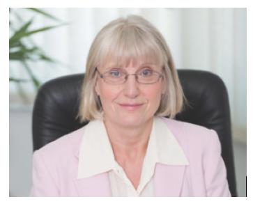 Dr Marilyn Glenville PhD