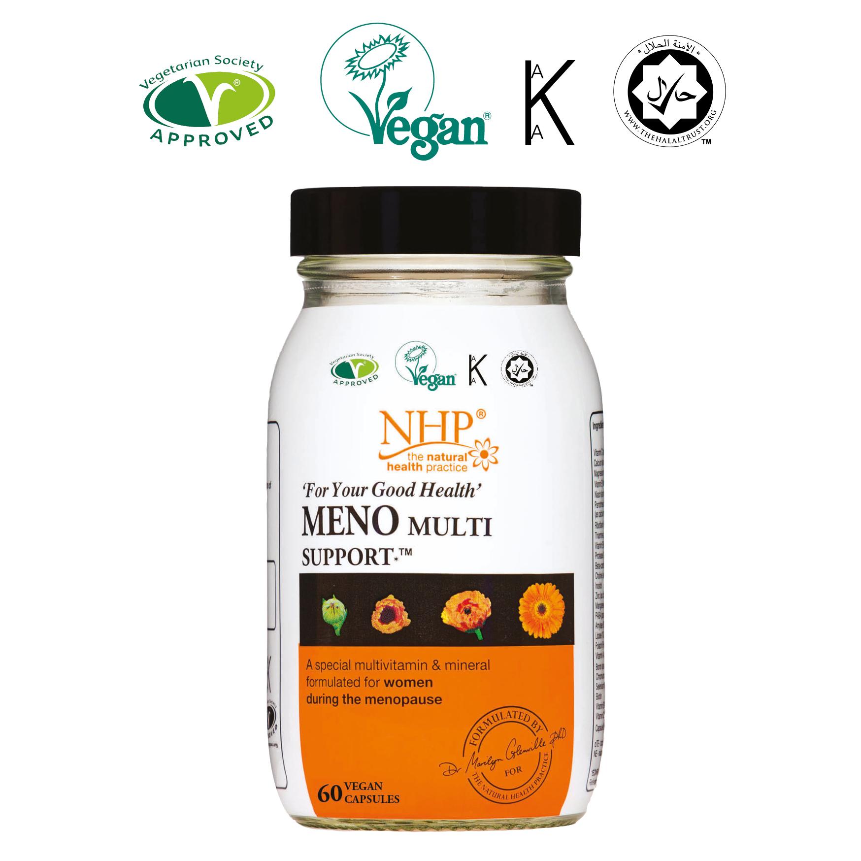 NHP Meno Support Multi