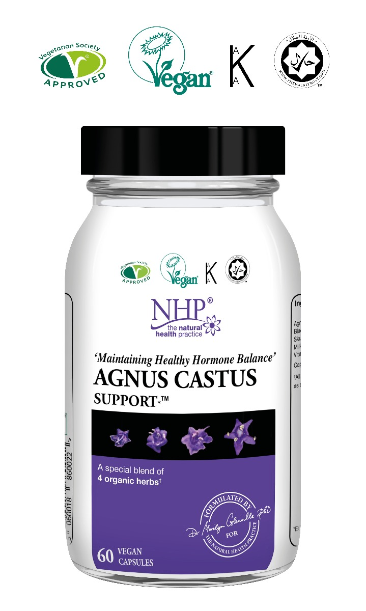 Agnus Castus Premium Support