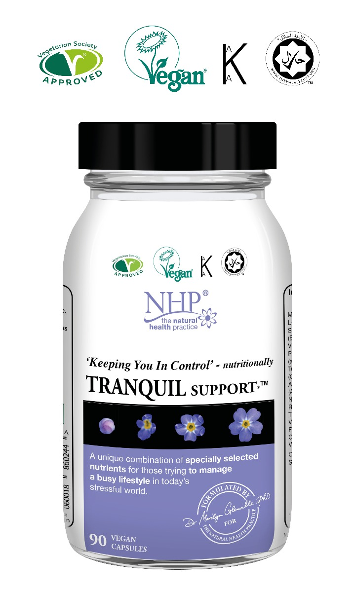 Tranquil Support