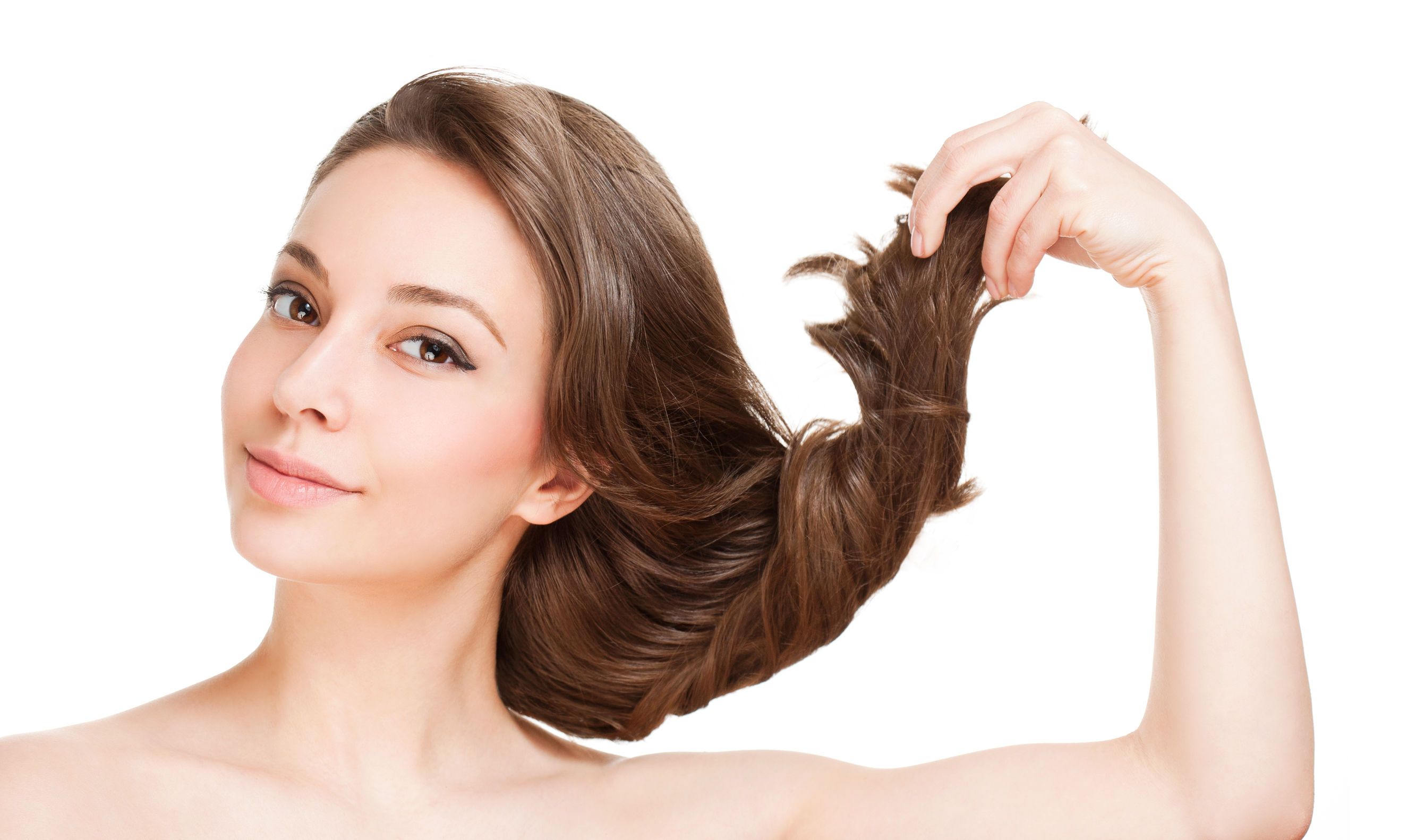 Haircare image