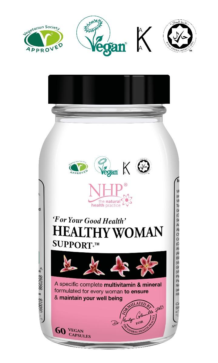 Key Supplements