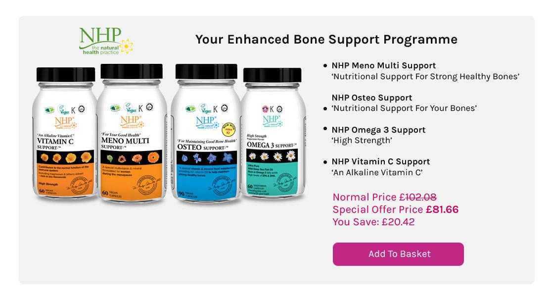 Enhanced Bone Support Programme